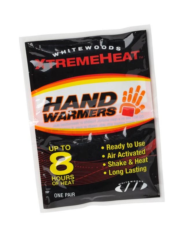 XTREMEHEAT WARMERS-HAND